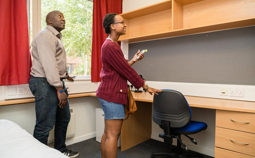 Accommodation Guarantee for Clearing Applicants