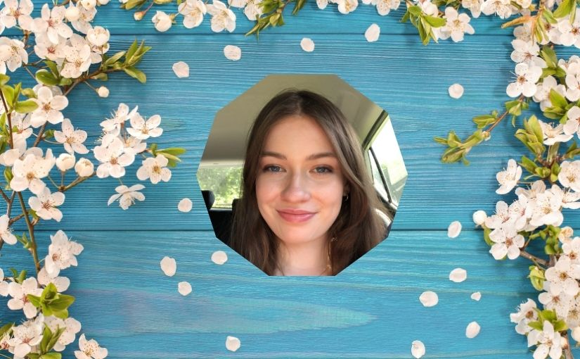 Student of the week: Katie Butler – BA English Literature