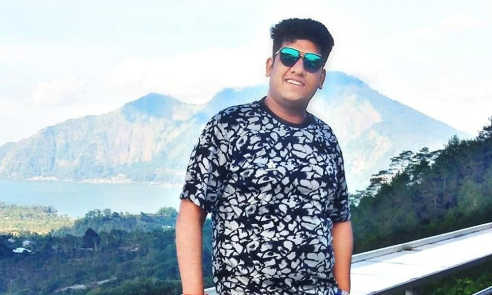 Gaurav Jain Digital Media Marketer