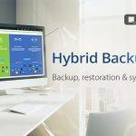 QNAPがバックアップ、復元、同期を一体化したHybrid Backup Syncを公式発表