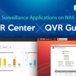 QNAP、QVR CenterおよびQVR Guardを発表。 QVR Proの監視展開スコープおよびフェールオーバー録画ソリューションを拡張