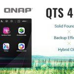 QNAP QTS 4.4.1ベータがリリースされました!革新的なハイブリッドクラウドストレージアプリケーション、AIやその他革新的な機能を統合したマルチメディアアプリを体験してください!