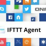 IFTTTにより、アプリ、デバイス、NASを統合してよりスマートなオートメーションが可能に