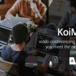 QNAP と KoiMeeter はリモートコミュニケーションのニーズを満たす、ビデオ会議ソリューションを提供します