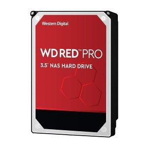 Western Digital 6TB Red Pro Hard Disk