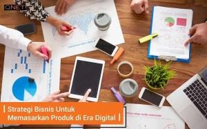 7 Strategi Niaga Untuk Berlomba Pada Waktu Digital