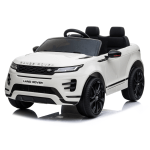 Main product picture whiteRange Rover Ride on