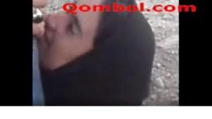 کردن دختر ایرانی تو بیابون