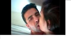 سکس پسر ایرانی با دوست دخترش