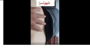 فیلم سکس حاج خانوم چادری