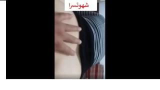 فیلم سکس حاج خانوم چادری که قمبلی کوس میده