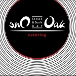 One Oak sushi bar catering