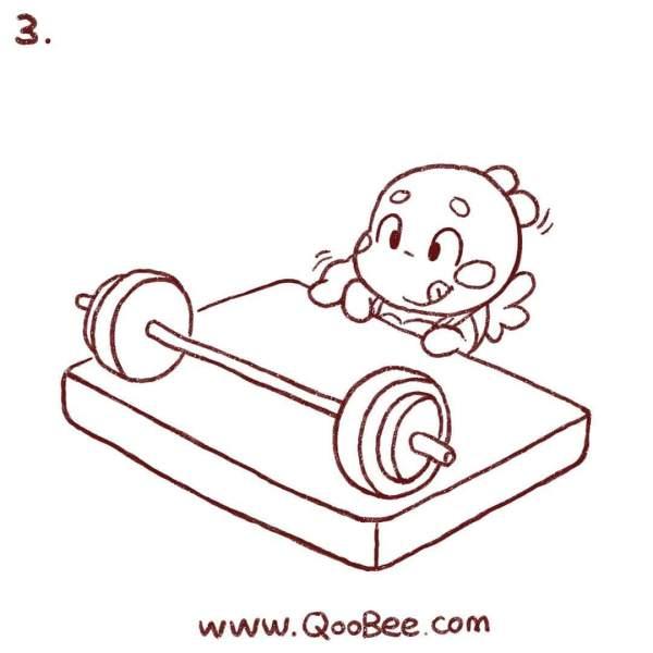 Qoobee comic 19052019 3