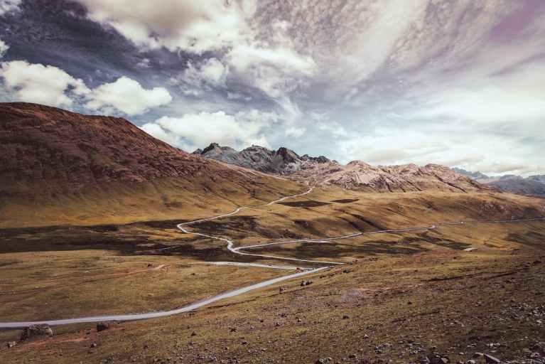 QosqoExpeditions - Red River in Cusco – Tour Palcoyo