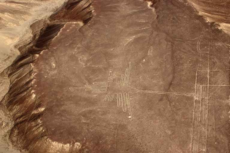 QosqoExpeditions - Flight Over Nazca Lines