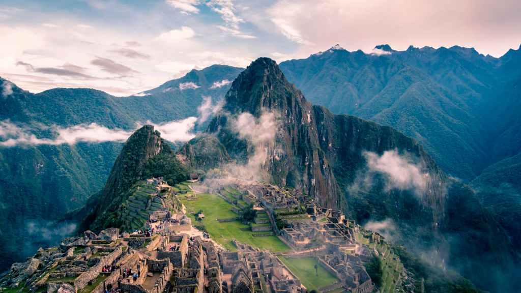 Peru Tour - Peru Luxury Tours - Machu Picchu Travel