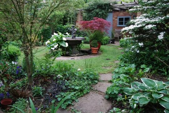 Open Gardens Mary P 6