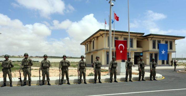 نتيجة بحث الصور عن الصومال تركيا