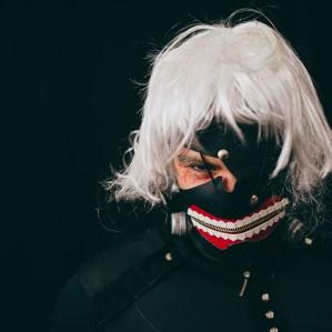 Ken Kaneki, Tokyo Ghoul