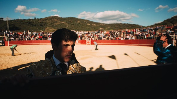 Extraordinaria Novillada Mixta, Sin Picadores, Alcala de los Gazules. 6 Novillos, 6. Pablo Guerrero Domecq, Luis Zambrano, Darío Cañas, Manuel Vera, Manolo Vázquez.