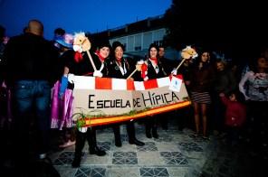 Escuela de Hipca