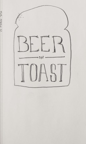 Beer On Toast
