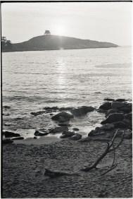 Zapallar, Chile, 1988