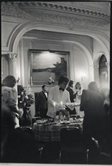 Boda de Hernan y Paula, Viña de Mar, Chile, 1988