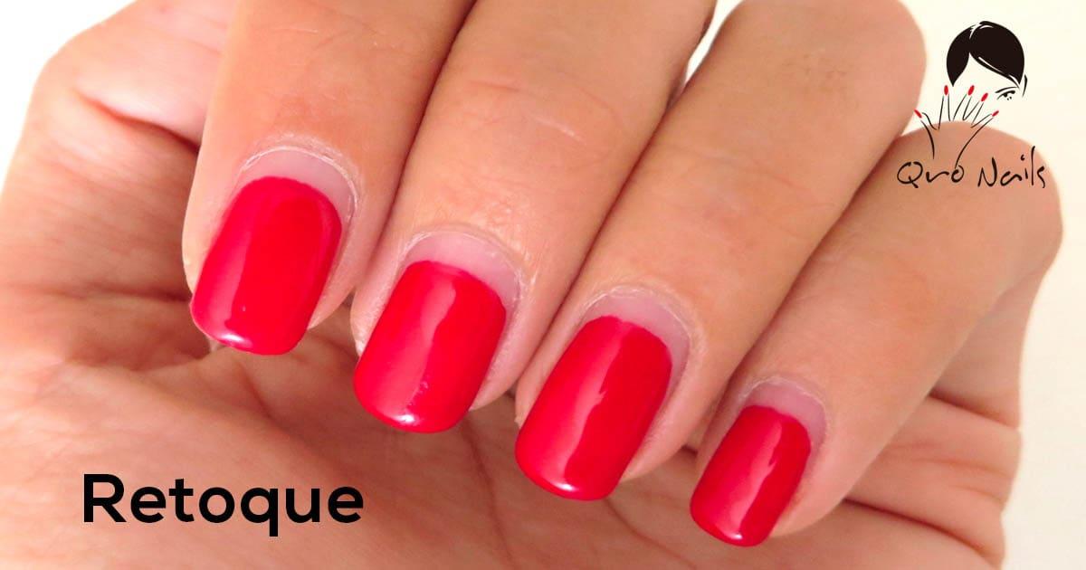 Qro Nails Retoque