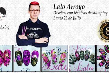 Lalo Arroyo