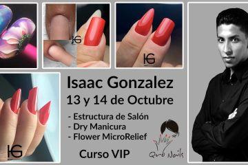Isaac Gonzalez