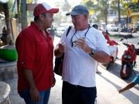 Atrae trabajo coordinado a turismo en Isla Mujeres 2