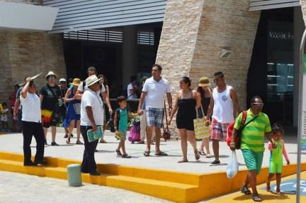 Atrae trabajo coordinado a turismo en Isla Mujeres 4