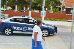 Refuerza Juan Carrillo Soberanis la seguridad en Isla Mujeres 3
