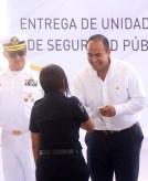 Refuerza Juan Carrillo Soberanis la seguridad en Isla Mujeres 4
