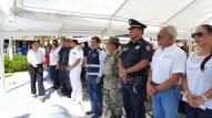 Arrranca operativo vacacional de verano en Puerto Morelos 7