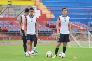 Atlante listo para la Copa MX 2