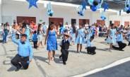 Concluye con éxito el ciclo escolar 2016-2017 en Puerto Morelos 8