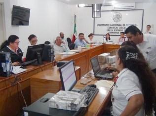 Destruye INE más de 20 mil credenciales para votar 2