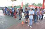 Inauguran autoridades en FCP los talleres recreativos de verano Baax Lo´ob Pala lo'ob 3