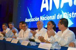 Inauguran la LXXII Convención General Anual de la Asociación Nacional de Distribuidores de Medicinas 5