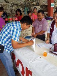 MORENA designa coordinadores municipales y territoriales en Bacalar 5