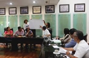 Recibe Congreso a ciudadanos del municipio de Puerto Morelos 2
