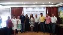 Trabaja Juan Carrillo Soberanis por un mejor futuro para los isleños 4