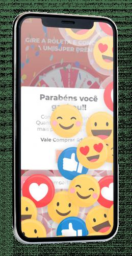 qrsorteios-compartilhar-rede-social