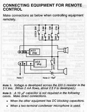 Kenwood Mc60 Wiring Diagram | Online Wiring Diagram