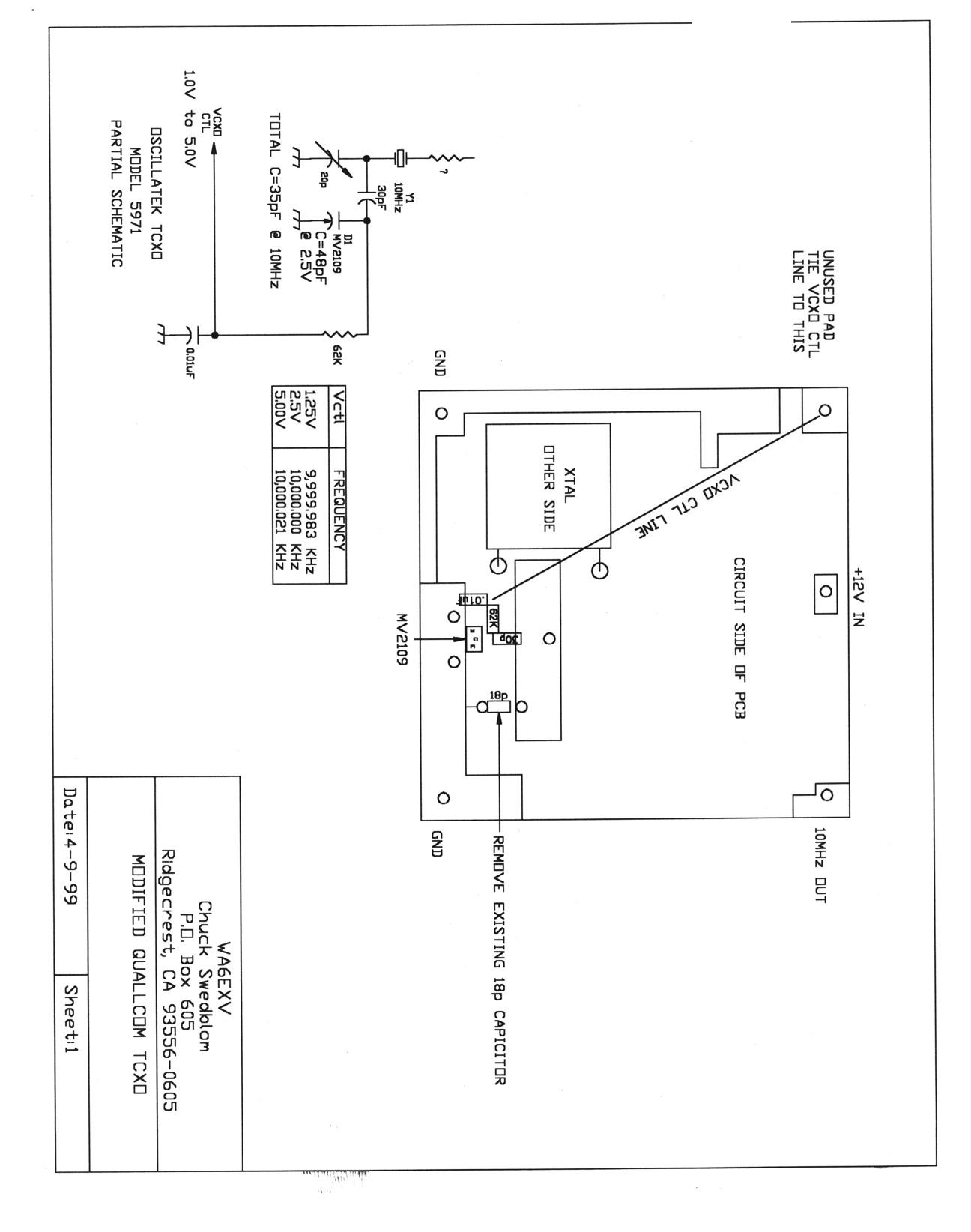 Tcxo 9 Schematic Powerking