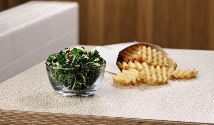Image result for Kale Crunch,