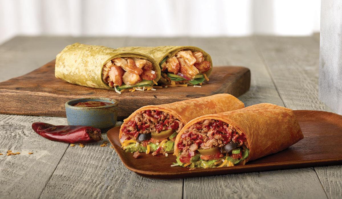 Fast Food Good Health