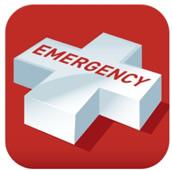 Emergency + App icon